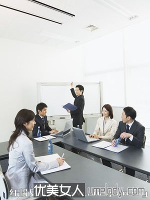 职场攻略:掌握面试官的心理有准备有针对的参加面试