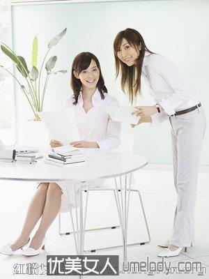每个办公室上班族应熟知的基本职场规则