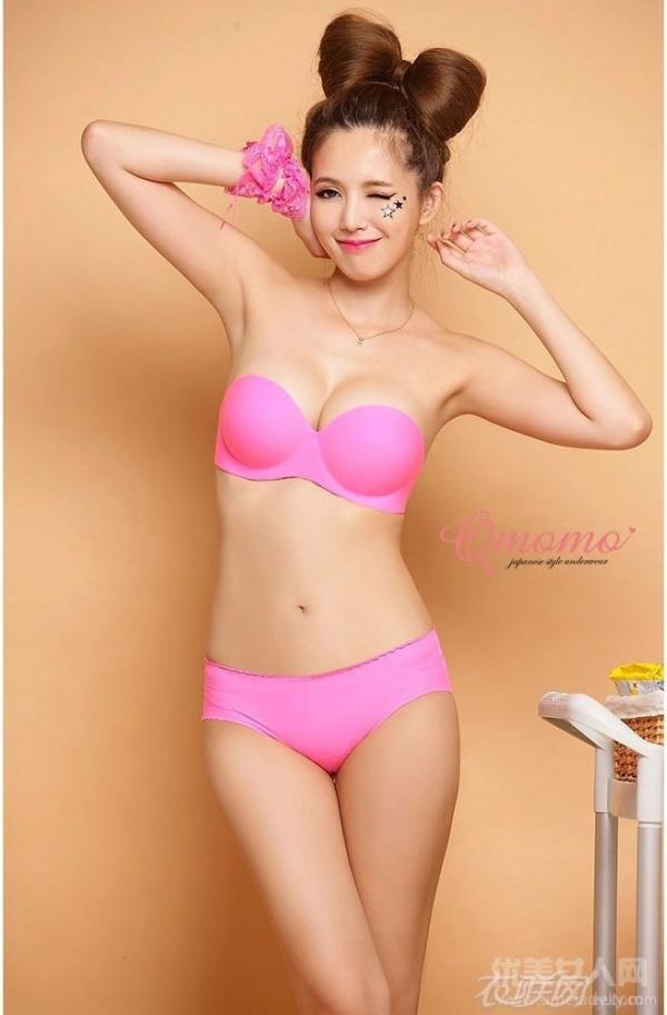 春夏浪漫文胸选购 女人就该对自己好一点-衣联好货-衣联网