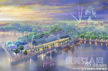 迷你世界城堡设计图展示