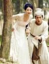 演员乔欣微博个人资料照片 青丘狐传说阿绣结局