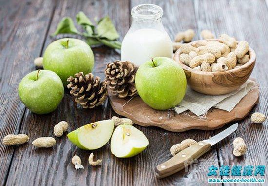 女性养生吃什么水果好 十三种常见水果营养功效介绍