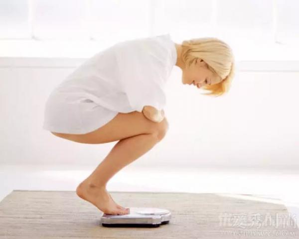 减肥=减重?