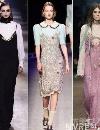 时尚资讯:春夏叠穿新时髦搭配 针织衫加吊带裙
