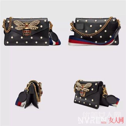 Gucci Broadway包包推荐_今年要流行的这些包包 我都帮你找好了!