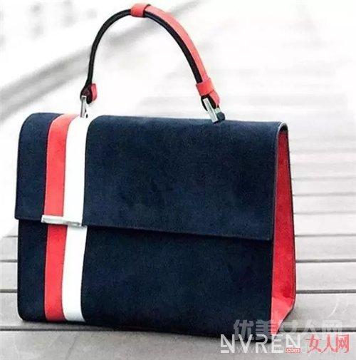 Tomasini包包推荐_无论是质感还是设计 这些包包都被低估了