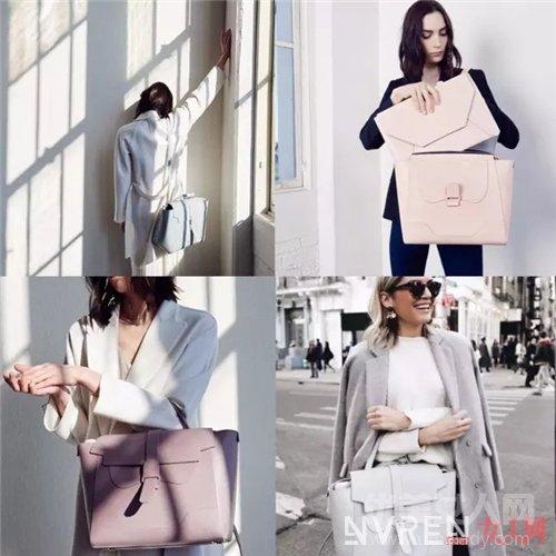 Vere verto与Senreve包包推荐_有容量的包包 才能装下你丰富有趣的人生啊