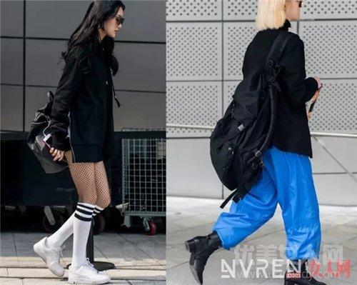 黑色包包推荐_复苏春天的少女感 先从买个包开始吧