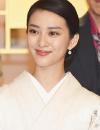 日本女星武井�D宣布结婚怀孕 武井�D老公资料恋爱过程介绍