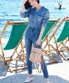 刘诗诗江疏影领衔娱乐圈的女星的短发开跑