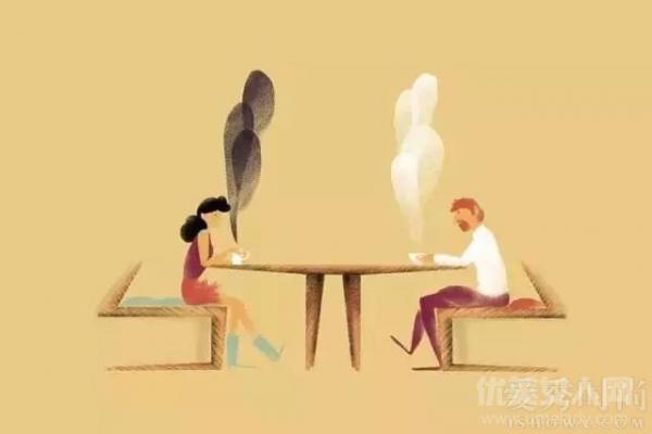 这样的爱情有什么存在的必要