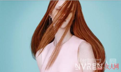 秋冬染什么发色最靠谱?棕色哪些色系不易流于俗套?