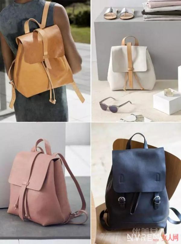 Jigsaw双肩包_私藏小众平价双肩皮包分享,让你的包包实用和颜值齐飞