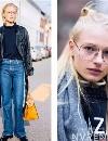 脸大怎么办?这4款眼镜让你时尚又显脸小!