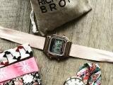 颜值和品质齐飞的平价手表品牌 让你愉快的剁手