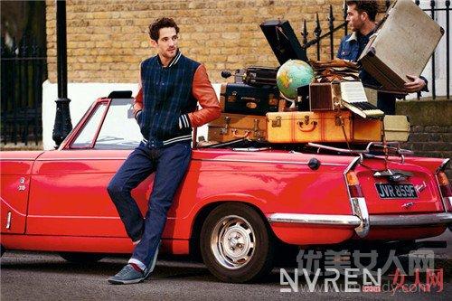 Clarks英国品牌鞋简介_英国9个最受欢迎鞋履品牌发布 你准备好荷包了吗?