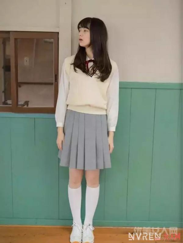 适合10到20岁女生的日系穿搭_超赞轻熟日系穿搭 10岁到40岁都能驾驭
