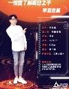 《明日之子2》李袁杰是谁资料介绍 原唱作品《离人愁》播放高达7亿