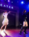 SNH48 TEAM FT《双面偶像》首演 递交成长蜕变答卷