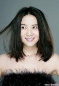 小宋佳最新裸妆写真图片