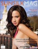 泰国性感女神Aum P最新写真