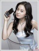 韩国魅力女星金泰熙清晰写真